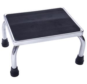 Medline Chrome Footstool with Rubber Mat  sc 1 st  Health Products For You & Medical Stools | Medical Exam Stools | Hospital Furniture islam-shia.org