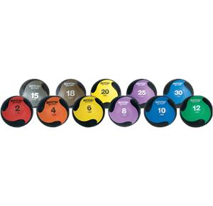 Aeromat Deluxe Medicine Ball