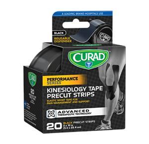 Medline Curad Performance Series Kinesiology Tape