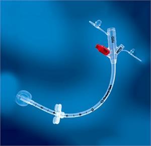 Kimberly-Clark Gastrostomy Feeding Tube