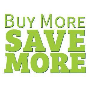 Buy Bulk And Save