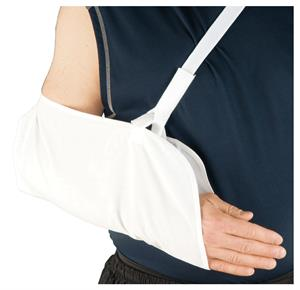 AT Surgical Arm Sling Support with Velcro Closure