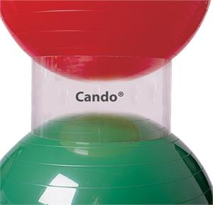 CanDo Ball Stacker Rings