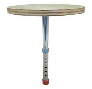 Bailey Adjustable Classroom Tee Stool