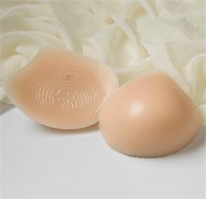 433f2b3721 Nearly Me 230 SO SOFT Full Classic Asymmetrical Breast Form