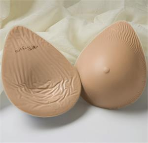 00adfdf9d3 Nearly Me 245 Lites Full Oval Breast Form