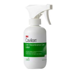 3M Cavilon Three-in-One Incontinence Care Lotion