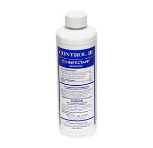 Maril Control III Disinfectant CPAP Cleaning Solution