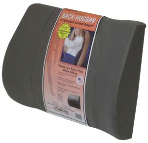 Bodyline Back-Huggar Lumbar Support Cushion