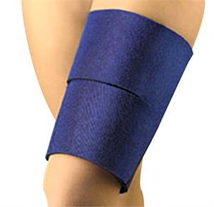 FLA Orthopedics EZ-ON Neoprene Thigh Wrap Support