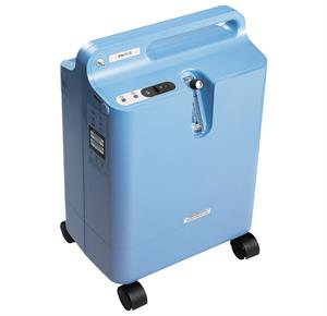 Respironics EverFlo Q Ultra-quiet 5 Liters Stationary Oxygen Concentrator