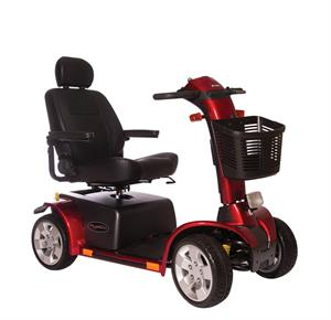 Pride Pursuit Heavy-Duty 4-Wheel Scooter  sc 1 st  Shop Wheelchair & Search for pride lift chair | Shop Wheel Chair