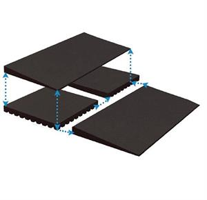 29620171240Ez Access Transitions Modular Entry Mat Riser T lifts and ramps accessories products lifts and ramps mobility h28010 wiring harness at bakdesigns.co