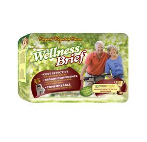 Unique Wellness Superio Signature Series Adult Brief