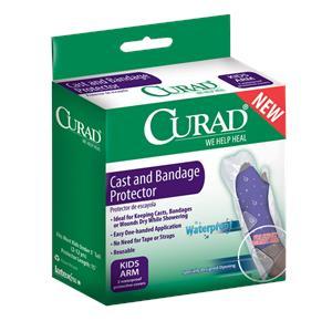 b9a77540f8 Medline Curad Cast and Bandage Protectors