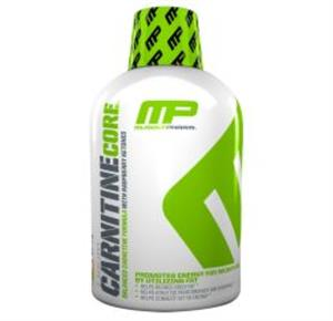 Muscle Pharm CARNITINE Core Dietary Supplement