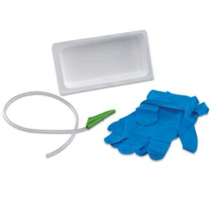 Covidien Kendall Touch-Trol Suction Catheter Mini Tray