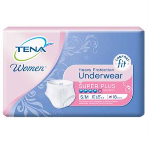 Tena Women Protective Underwear - Super Plus Absorbency
