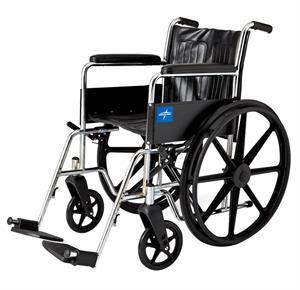 Medline Excel 2000 Narrow Wheelchair