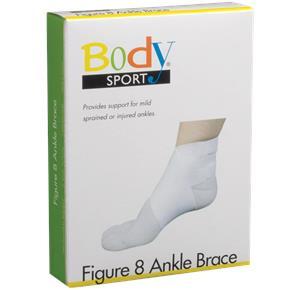 BodySport Figure 8 Ankle Brace