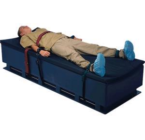 Humane Restraint Polypropylene Bed Restraint