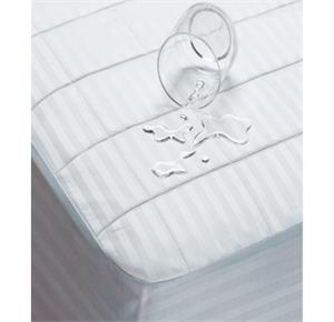 Bargoose Four Ply Quilted Waterproof Mattress Pads