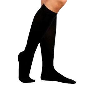 Juzo Cotton OTC Closed Toe Knee-High 15-20mmHg Compression Support Socks