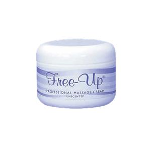 PrePak Free-Up Soft Tissue Massage Cream