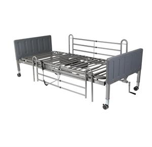 drive ultra light plus high low semi electric bed - Electric Bed Frame