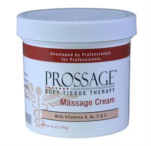 Prossage Soft Tissue Therapy Massage Cream