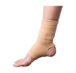 BodySport Slip-On Ankle Compression