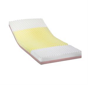 invacare solace prevention therapeutic foam mattress