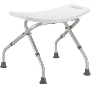 Shower Chairs & Stools | Folding Shower Chair | Bath Safety