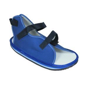 Mabis DMI Rocker Bottom Cast Shoe