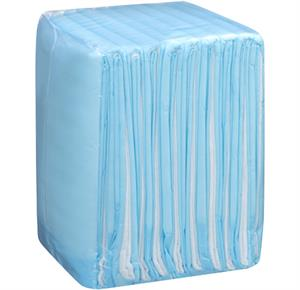 Attends Dri-Sorb Light Absorbency Disposable Underpads