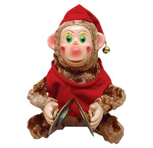 Magic Monkey Switch Toy