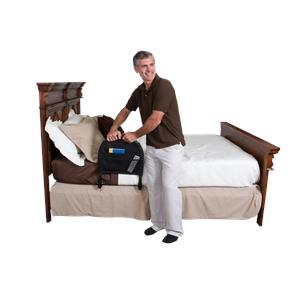 Standers Bed Rail Advantage