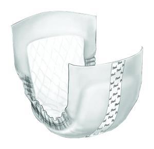 Covidien Wings Maxicare Beltless Undergarments