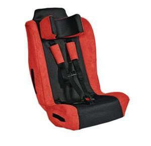Columbia 2400 Spirit Adjustable Positioning System APS Car Seat