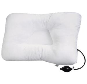 Core Air-Core Adjustable Cervical Support Pillow