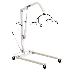 Hoyer Classics Hydraulic Manual Patient Lift