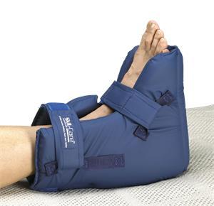 Skil-Care Wipe Clean Heel-Float