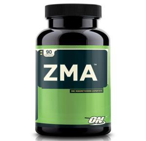 Optimum Nutrition ZMA Vitamin Supplement