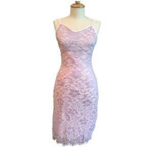 Still You Lilac Lace Gown