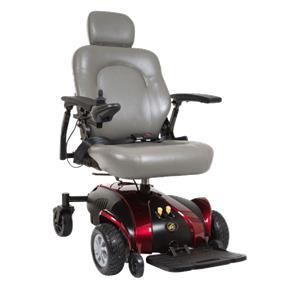 Golden Tech Alante Power Wheelchair