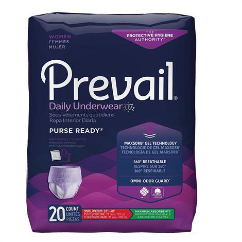 Buy Prevail PurseReady Women Underwear - Maximum Absorbency