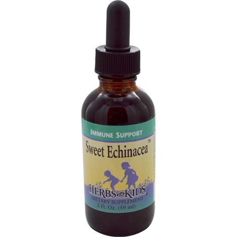 Herbs For Kids Sweet Echinacea