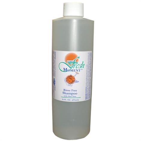 Buy Fresh Moment Rinse Free Shampoo with Aloe Vera
