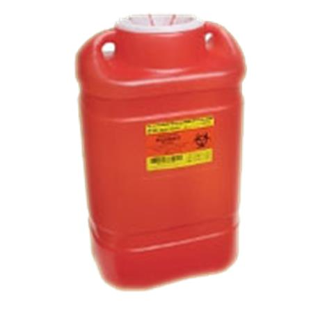 BD 5 Gallon Sharps Collector