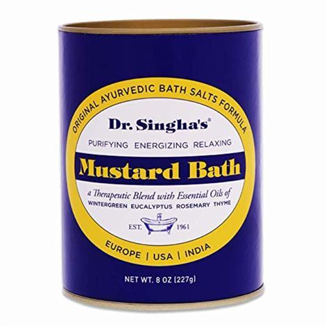 Dr. Singhas Mustard Bath